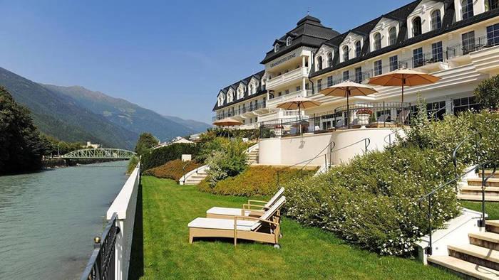 Hotels Lienz