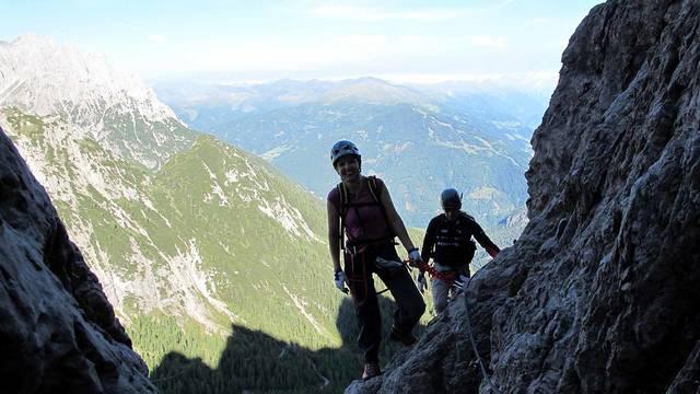 Klettersteig Osttirol : Klettern klettersteige in osttirol die tollsten möglichkeiten