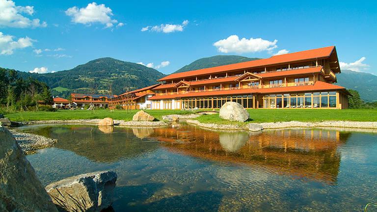 Osttirol Top Hotels Die Besten Hotels In Osttirol 4 Sterne Und 5