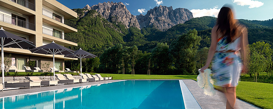 ***** Dolomitengolf Suites